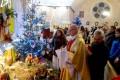 Boże Narodzenie 2019 r. Jabłówko